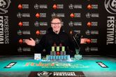 Sam Grafton Wins PokerStars Festival Bucharest Main Event for €117,707