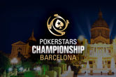 Play in the PokerStars Barcelona Championship Main Event for Only $1.10