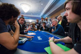The PokerNews Quiz: Terms and Conditions