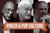 Poker & Pop Culture: The Great Tuesday Night Game Trilogy