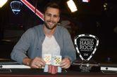 John Andress Wins SHRPO $25K High Roller