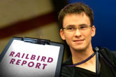 "Railbird Report: Timofey ""Trueteller"" Kuznetsov Gives Rare Interview"