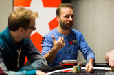 Not Sticking to Poker: Negreanu Uses His Platform to Spread Awareness