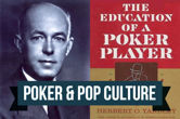 Poker & Pop Culture: Herbert O. Yardley, Code Breaker Turned Strategy Writer