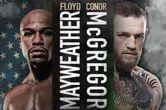 Inside Gaming: Sportsbooks, Bettors Ready for Mayweather-McGregor Bout
