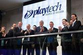 Playtech Acquires ACM Group and Announces Revenues Hike
