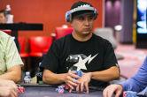 Leader J.C. Tran Eyes Third WPT Title; Hellmuth Alive with 24 Left at Legends