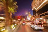 Poker, Weed & Money... toute l'actualité de Sin City en direct de Las Vegas