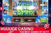 Huuuge Casino Games: Top 10 Games to Play For Free
