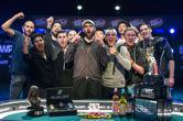 WPT Legends Of Poker : Jackpot pour Art Papazyan, Phil Hellmuth rate son premier titre (2e)