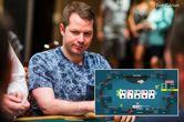 Jonathan Little Attempts a River Bluff-Raise in a $10/$20 Cash Game