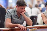 """PokerStars WCOOP Day 3: Artem """"veeea"""" Vezhenkov Banks $197K"""