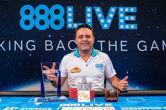 Haroldo Silva Wins 888Live São Paulo Main Event for $200,000 BRL