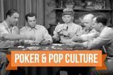 Poker & Pop Culture: Men, Women, and Poker in Early TV Comedies