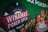 WPO Dublin : Le Final Day en direct sur Twitch