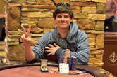 Nick Pupillo Wins WSOP Circuit Thunder Valley