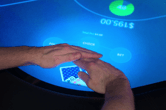 Pixel Poker: Dealer-Free Electronic Tables Could Be a Game Changer