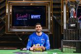 World Poker Tour: Art Papazyan Wins Second WPT Title of Season