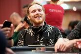 888Live London Main Event Winner Tom Hall Analyzes Early Decision