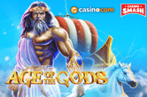 Activate 20 No Deposit FREE SPINS at Casino.com!