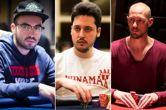Global Poker Index: Kenney Still King, Mateos and Chidwick Challenging