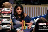 Η Maria Ho πετάει set στο flop και αναλύει την παρτίδα [VIDEO]