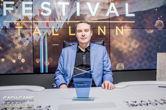 Heiti Riisberg Breaks a CGF Record at Cash Game Festival Tallinn