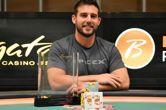 Darren Elias Wins Second Borgata Championship, Passes $5M Live Cashes