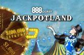 Why Not Take a Trip to Jackpotland at 888poker?