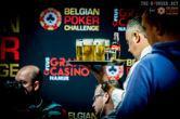 BPC Namur : Arne Coulier vise le triplé, Bart Lybaert & Paul Berende au Jour 3