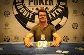 Jarrod Thatcher Wins 2017 WSOP Sydney Turbo Event