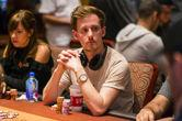 Rory Young Beats Esfandiari at His Own Games at WPT Five Diamond