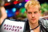 "Railbird Report: Viktor ""Isildur1"" Blom is Everywhere"