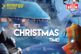 Win a New Bonus EVERY DAY at Energy Casino!