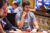 Meet the Perrys: Sean Perry Got to Play with Pops at WPT Five Diamond