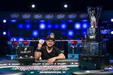 WPT5D : Ryan Tosoc triomphe au Bellagio pour près de 2 millions de dollars