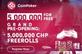 Entrez dans le monde de la crypto-monnaie avec CoinPoker