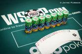 Le calendrier des World Series of Poker 2018