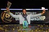 Le Français Kalidou Sow remporte le PSCPrague 2017 pour 675.000€