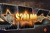 Grab Your Share of More than $200K in Christmas Prizes at partypoker