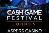 Cash Game Festival Returns to London January 3-7