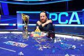 PCA2018 : Encore une aventure paradisiaque aux Bahamas pour Steve O'Dwyer (769,500$), Benjamin Pollak pas verni (5e)