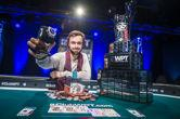 Ole Schemion Wins WPT European Championship on Home Turf