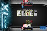 "888poker XL Blizzard: Jans ""Graftekkel"" Arends Wins $80,000 Opening Event"