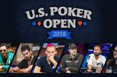The U.S. Poker Open: What to Know and Where to Watch