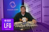 LFG Podcast #1: 8-Time WSOP Circuit Ring Winner Josh Reichard
