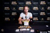 Andrew Lock Wins Aussie Millions Event #4 for A$69,140