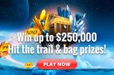 Win up to $250,000 in the 888poker Fortune Trail