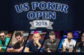 The US Poker Open: What to Know and Where to Watch