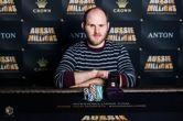 Sam Greenwood Wins Aussie Millions ANTON Jewellery $50,000 Challenge (A$116,400)